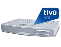 TIVUSAT Italy Card and i-CAN 1850S HD Receiver (Pre-Activated)